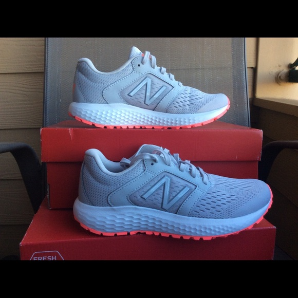 New Balance Shoes | New Womens W520ls5